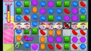 Candy Crush Saga Level 1665 CE
