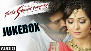 Santhu Straight Forward Jukebox | Santhu Straight Forward Songs | Yash,Radhika Pandit |V.Harikrishna