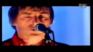 Paul Weller Live - Peacock Suit (HD)