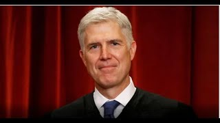 NEIL GORSUCH JUST SET THE SUPREME COURT ON FIRE WITH THIS HISTORIC NEW MOVE!