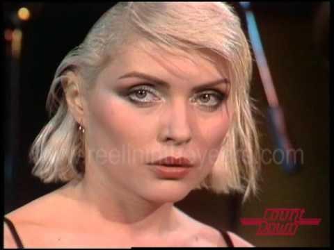 Blondie-