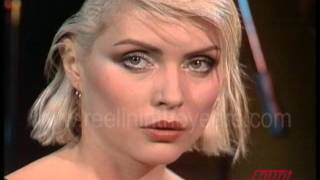 "Blondie- ""One Way Or Another"" on Countdown 1979"