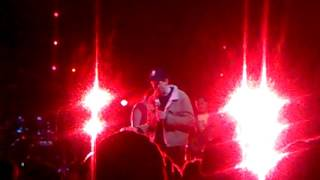 Watsky - Denver Show Opening (Moral of the Story/Election 2016 Anecdote/Seizure Boy (11-8-16)
