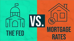 When the Fed Cuts Interest Rates, Should You Refinance Your Mortgage? I Comment Below