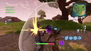 Loot swap challenge fortnite