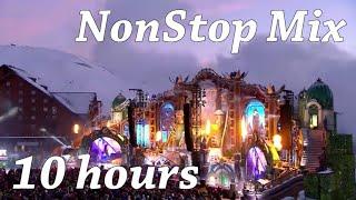 【10 hours】 MaxRiven - Astronomia 【NonStop Mix】