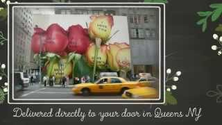 Fresh Cut Roses - Free Delivery Queens New York