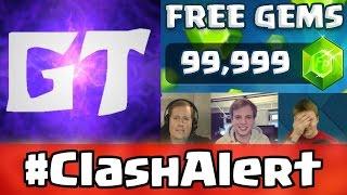 Clash Of Clans Hack #ClashAlert - Galadon - Chief Pat - General Tony - Beaker's Lab - Cam - aBodizeR