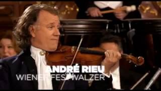 André Rieu - Wiener Festwalzer