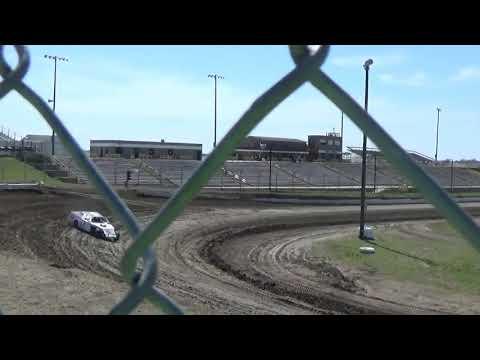 Video Cred: Kathy Keylon. - dirt track racing video image