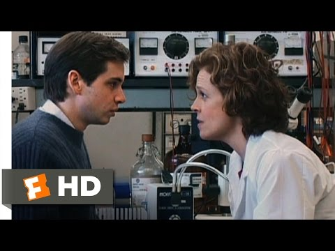 Tadpole 5/10 Movie   The Thing Itself 2002 HD