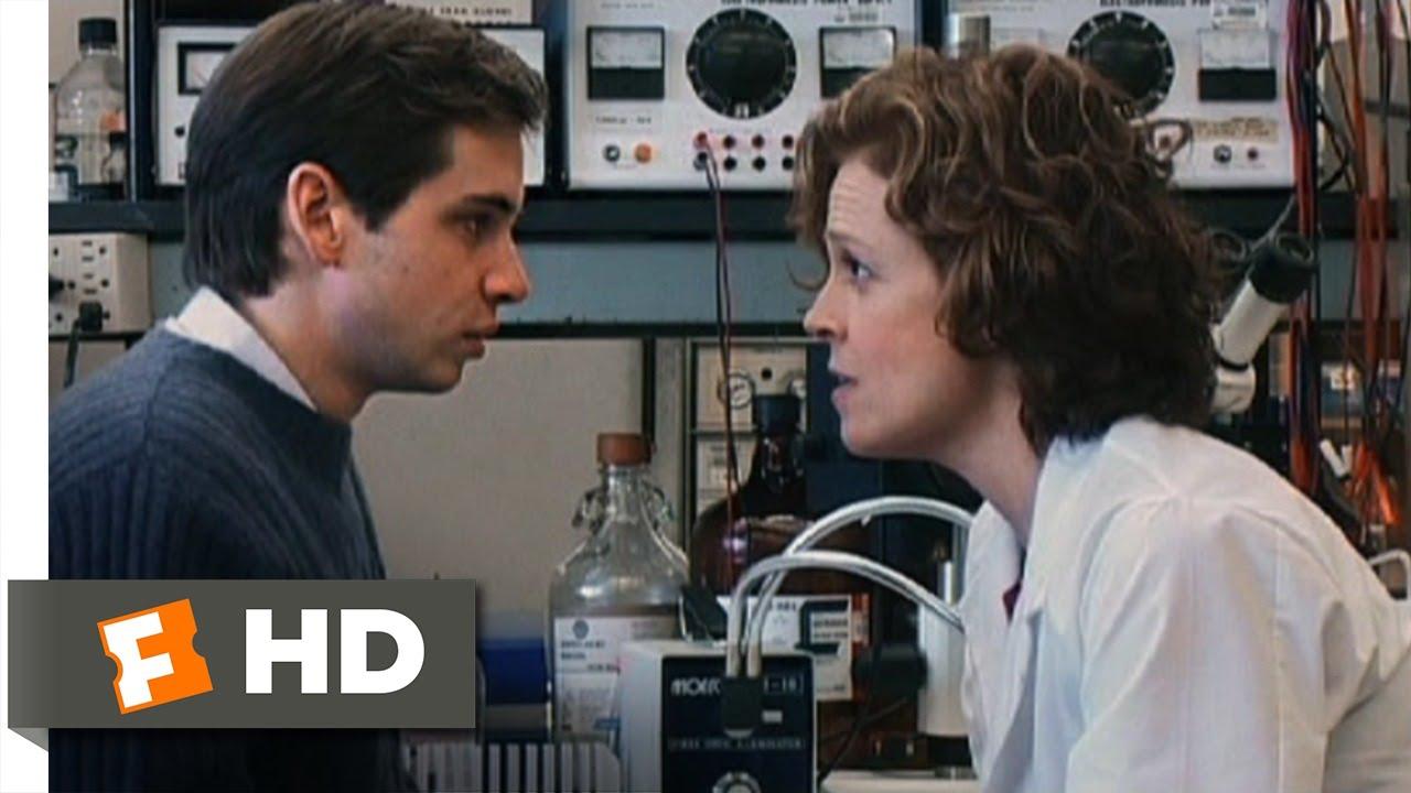 Tadpole (9/10) Movie CLIP - Kitchen Kiss (2002) HD - YouTube