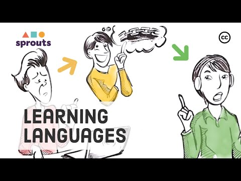That's How You Learn a New Language: 7 Effective Methods