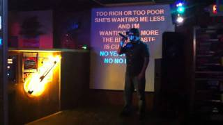 Seven Mary Three - Cumbersome (Karaoke Cover)