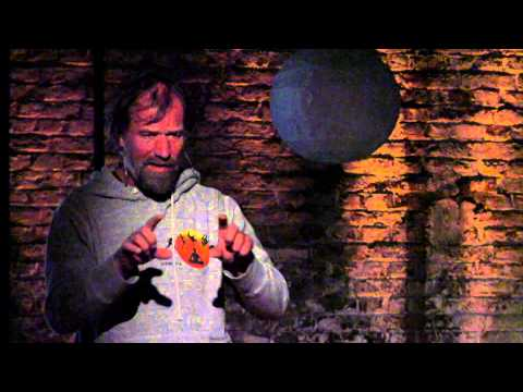 Standing the ice with our minds | Wim Hof | TEDxYouth@Maastricht