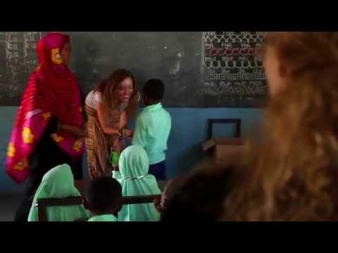 Zanzibar Teaching & Community Volunteering
