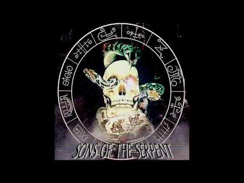 DEVILISH TRIO - SONS OF THE SERPENT