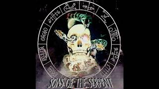 Sons Of The Serpent lyrics