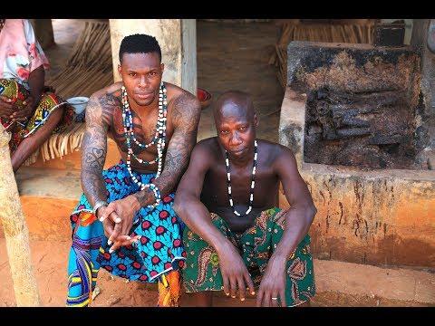 Voodoo Vs Vodoun and Ouidah Was Never Judah