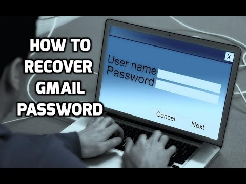 how to change gmail password youtube