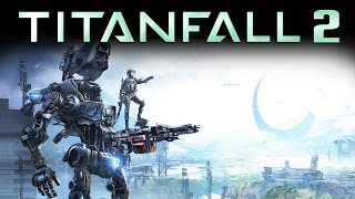 TITANFALL 2 TRAILER OFFICIALLY REVEALED! Shows Off Possible Sword Gameplay, Creatures and More