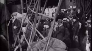 Die Piraten des Kaisers - Felix Graf Luckner Der Seeteufel - Dokumentation - Teil 2