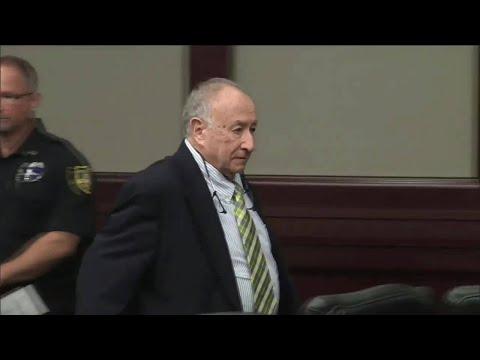 Dr. Schneider goes to trial