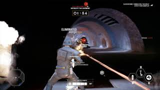 Death trooper killstreak