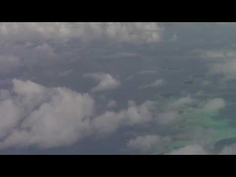 CORAL transit from Marshall Islands to Cairns Australia MVI 0151