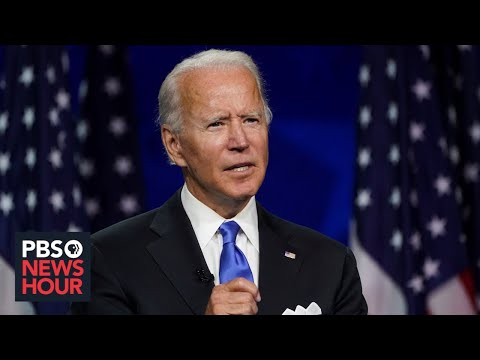 WATCH LIVE: Biden delivers remarks on COVID-19 in Wilmington, Delaware