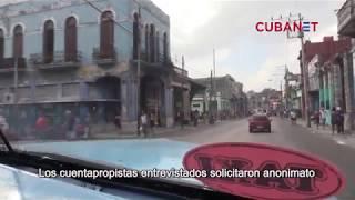 El estado Cubano está en Guerra con el sector privado