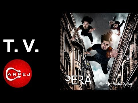Pera - T. V.  (Official Audio)