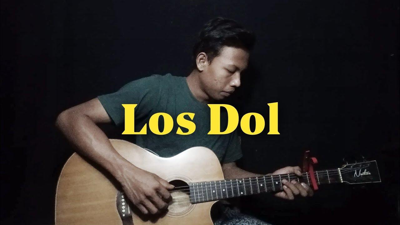 LOS DOL - Denny Caknan | Fingerstyle Guitar Cover + Lirik