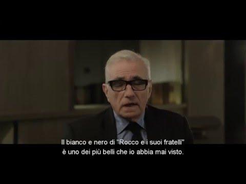 ROCCO E I SUOI FRATELLI - Martin Scorsese presenta il restauro del film