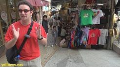 Hong Kong - Stanley Market Travel Guide