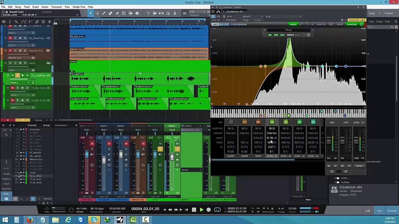 dmg audio limitless gearslutz
