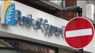 Кризис на Кипре: парламент голосует по налогу на...(http://ru.euronews.com/ В парламенте Кипра сегодня должно пройти голосование по введению налога на банковские депози..., 2013-03-19T11:34:36.000Z)