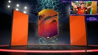 ME SALEN CARTAS NUEVAS HEADLINE DE FIFA 19 !!
