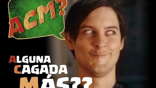 Alguna cagada mas? #1 - Clash of Clans Enfurecido