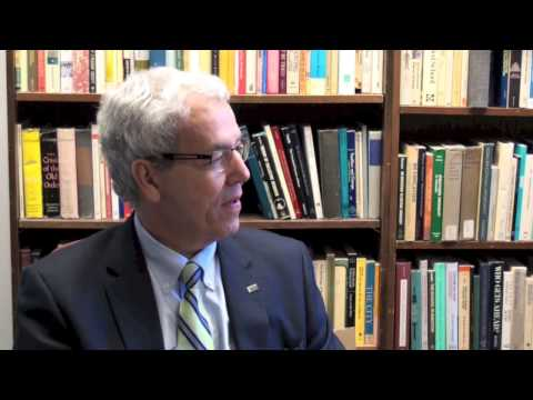 Interview with J.L.Turk - Protecting Academic Integrity when Universities Collaborate with Industry