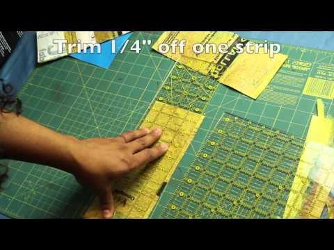 How to Make a Wallet from Plastic Bags- Life Reimagined Project thumbnail