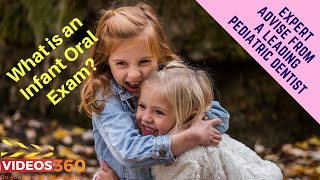 Now Trending - Establish a Dental Home for your kids with Dr. Isharani