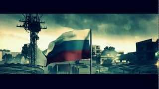 Battlefield 3 - The Russian Offensive