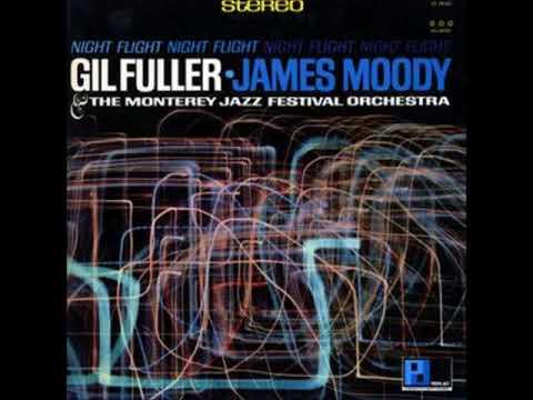 Gil Fuller -  Night Flight ( Full Album )