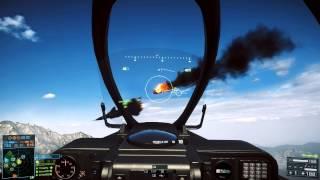 Battlefield 4: The Alpha Vehicle