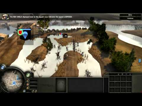 Company of Heroes Tutorial Part 1 |