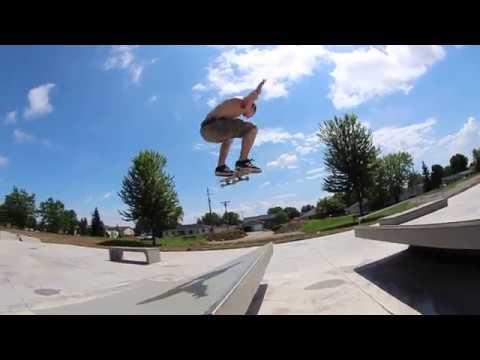 New Neenah Skatepark