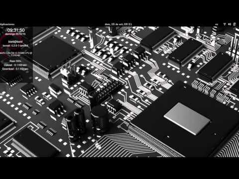 Proyectos [Robótica y Electrónica]: Laboratorio Electrónico en Linux [Debian 8] Ubuntu, Derivados...