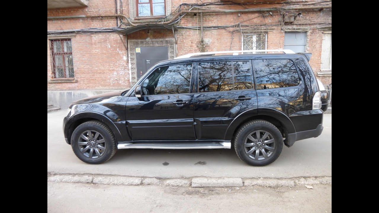 Подбор UA Kiev. Подержанный автомобиль до 27000$. Mitsubishi .
