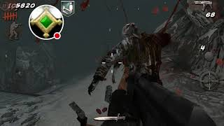Call of Duty: Black Ops Zombies (Call of the Dead: Director's Cut)